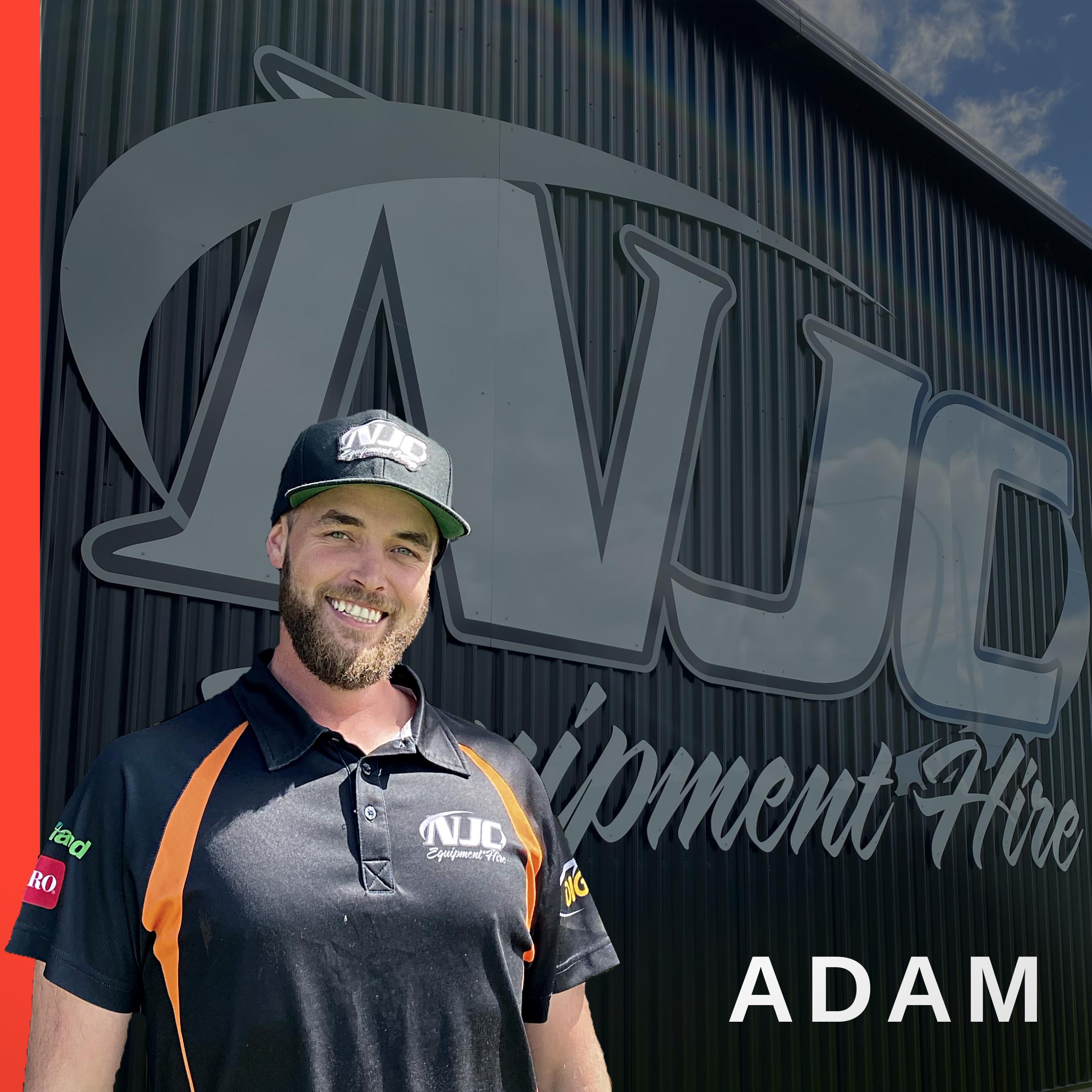 Adam NJC