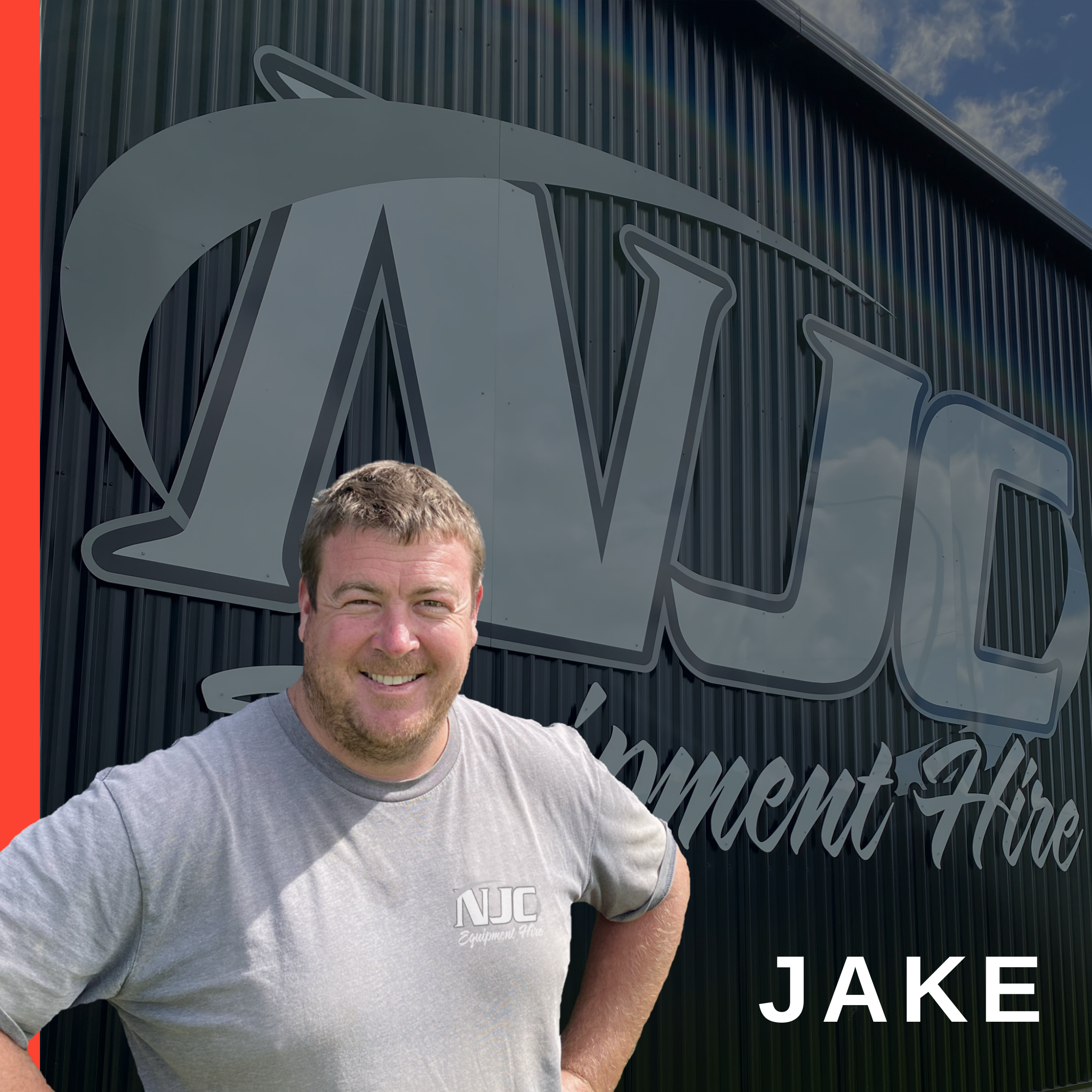 Jake Curran NJC