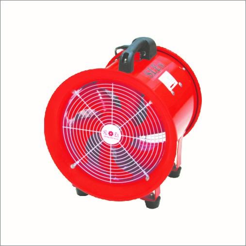 NJC Hire 300mm Exhaust Fan Blower CTF30