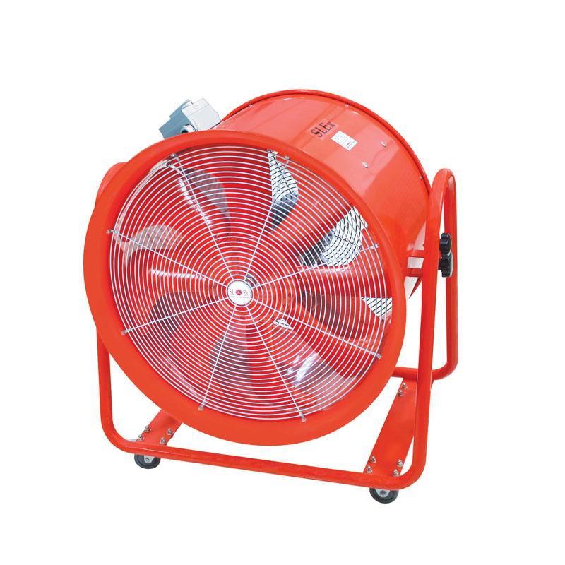NJC Hire 700mm Exhaust Fan Blower CTF70
