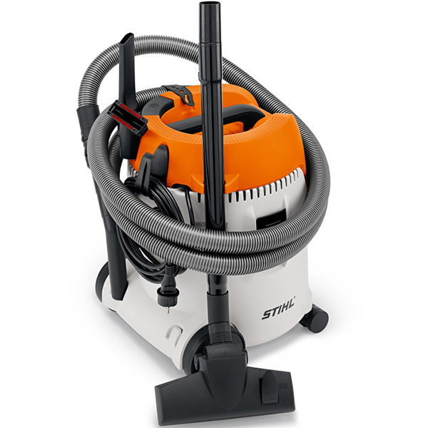 Stihl Wet and Dry Vacuum