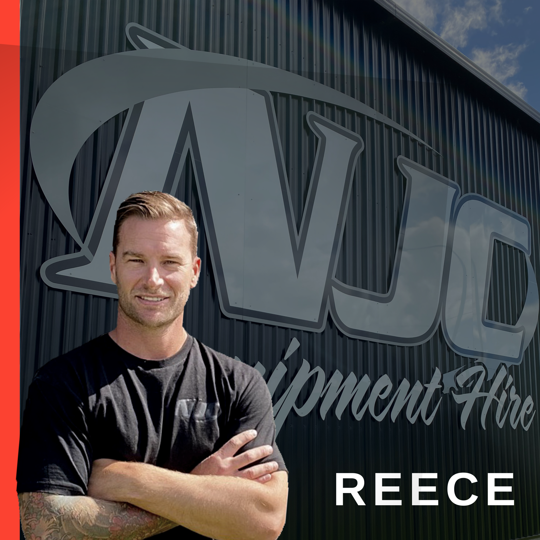 Reece Young NJC